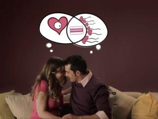 Pharmatex TV Spot 2011